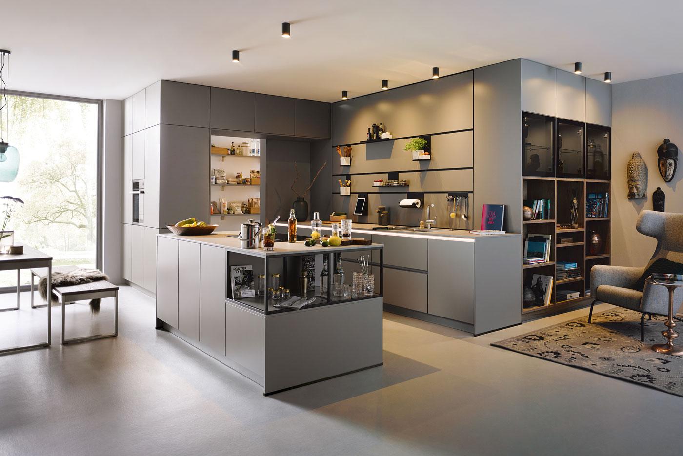Stengele - Die Meistermöbel   Küchen in Perfektion   Küchen in ...