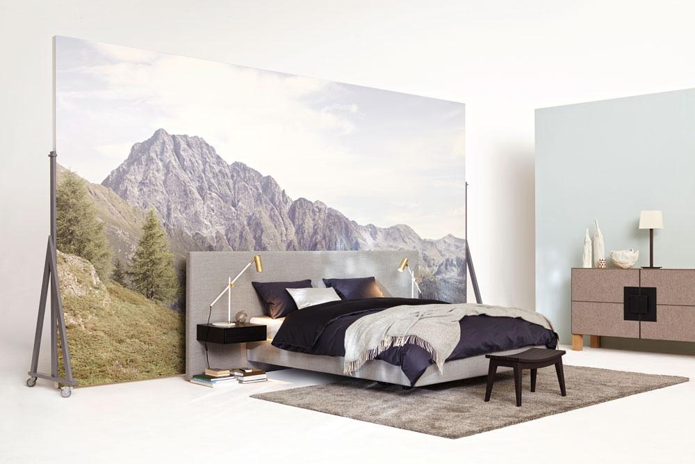 stengele die meisterm bel swissflex schlafen. Black Bedroom Furniture Sets. Home Design Ideas